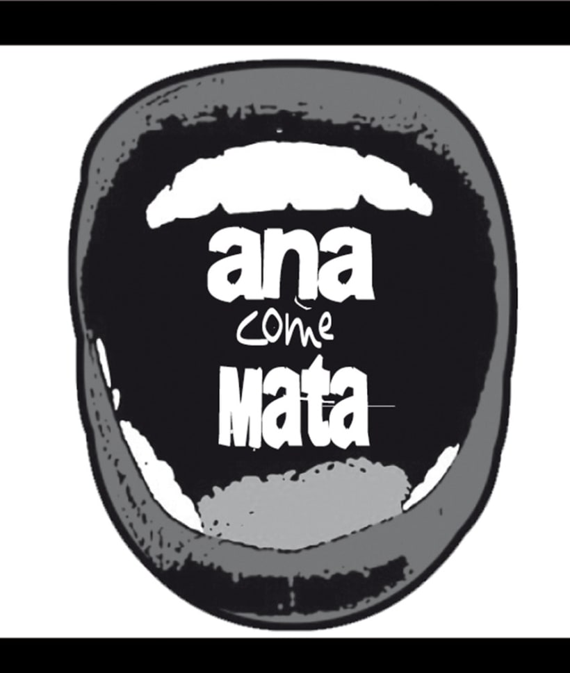 Ana Come Mata 1