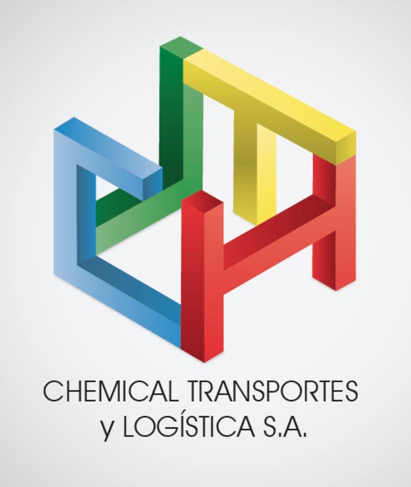 Chemical Transportes y Logística 2
