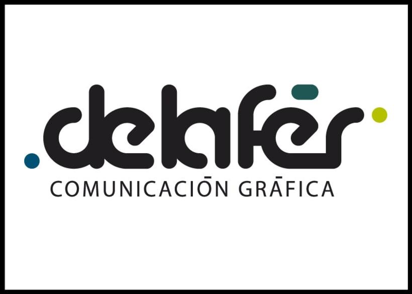 Identidad Corporativa / Logotipos 1