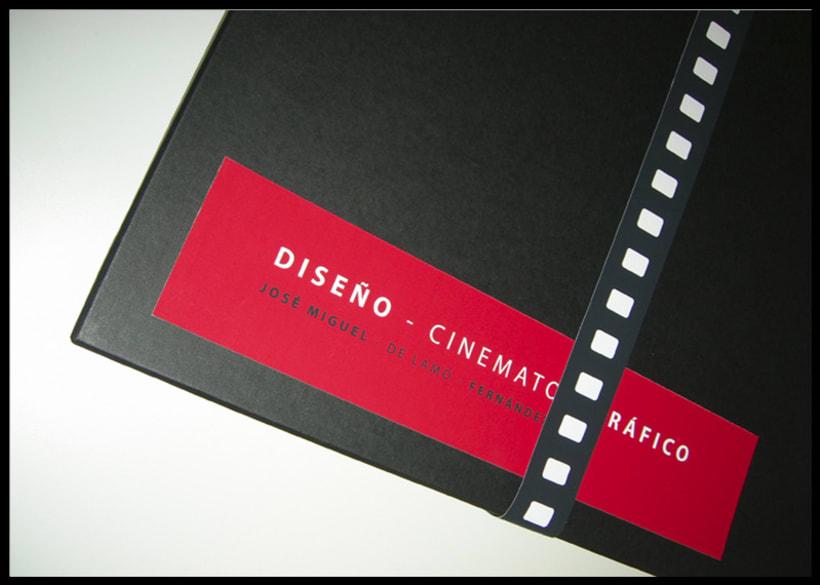Diseño Cinematográfico 1