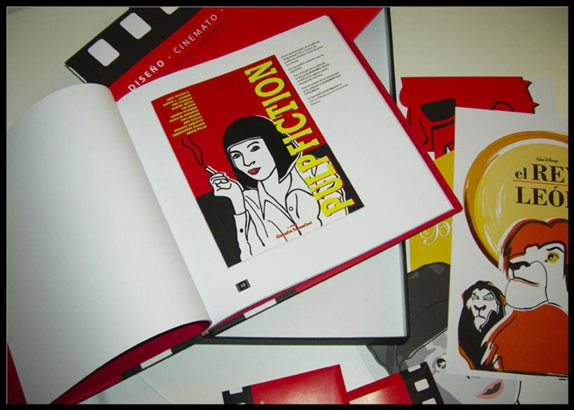 Diseño Cinematográfico 5