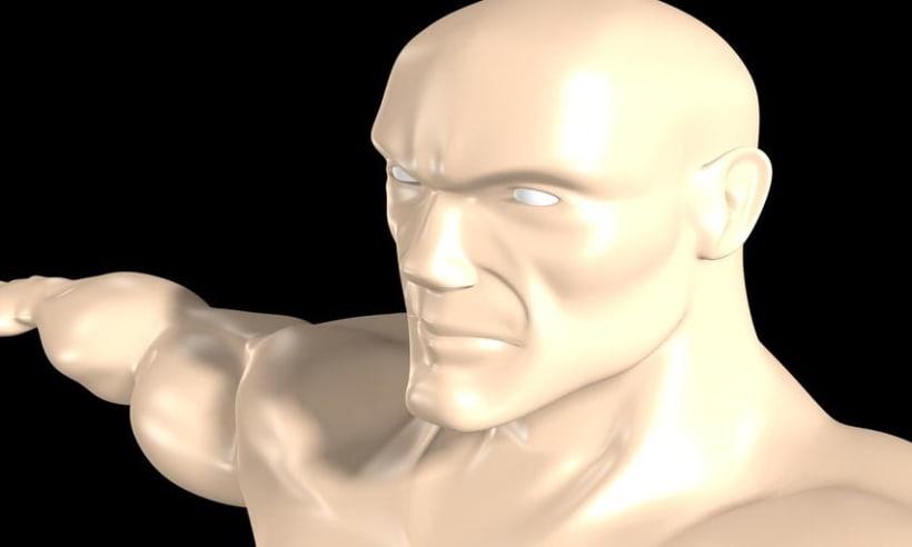 3D Modeling 8