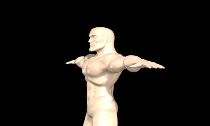 3D Modeling 10