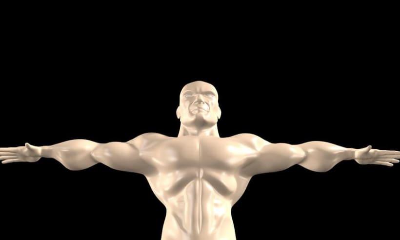 3D Modeling 7