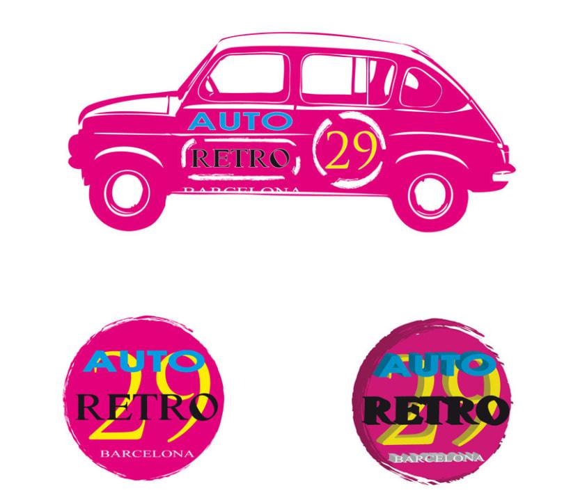 auto retro 29 barcelona 15