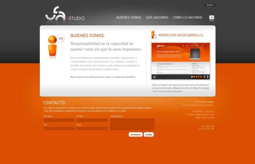 Ufa Studio 1