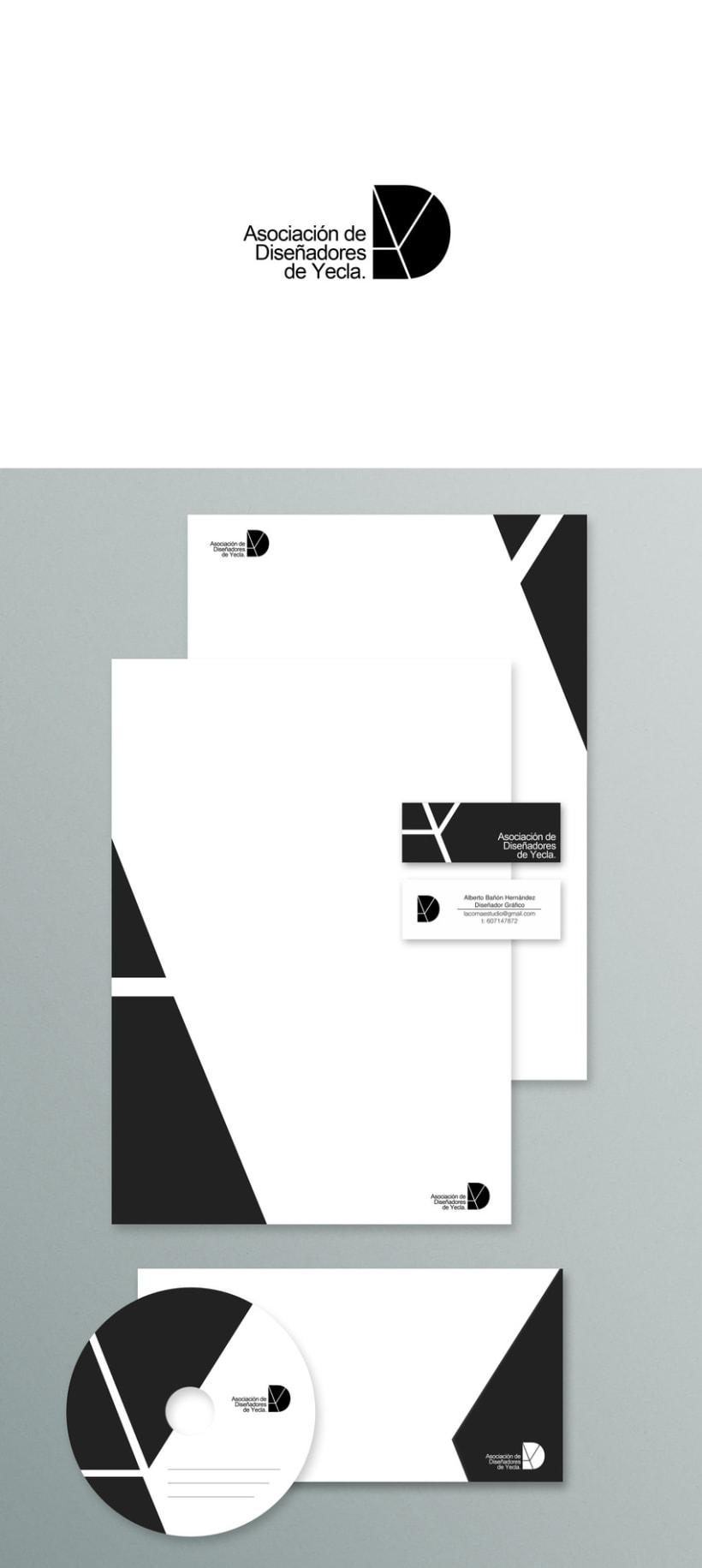 Asociación Diseñadores. 3