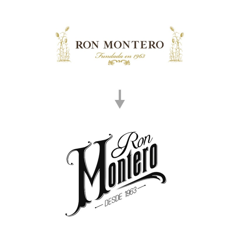 Ron Montero. 2