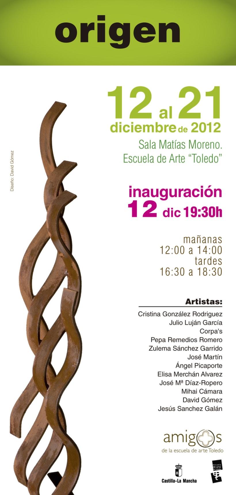 Exposición  5
