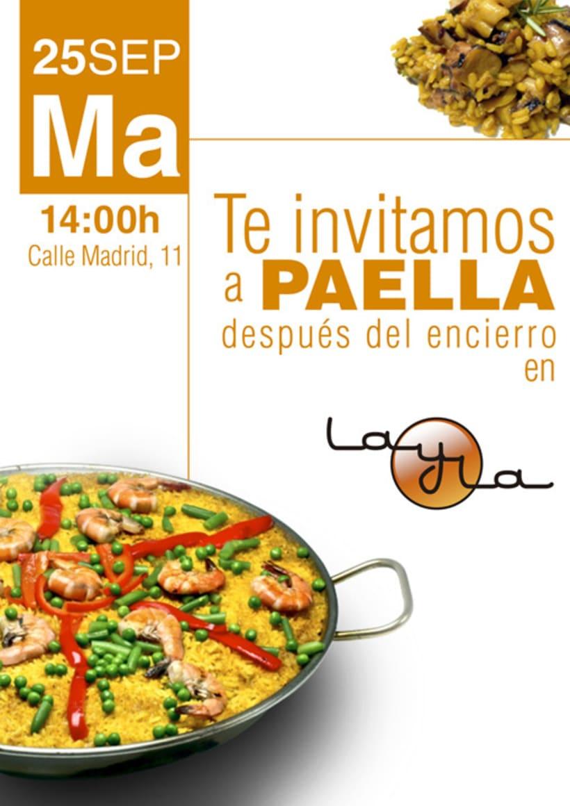 """Cafetería """"Layla"""" 11"""