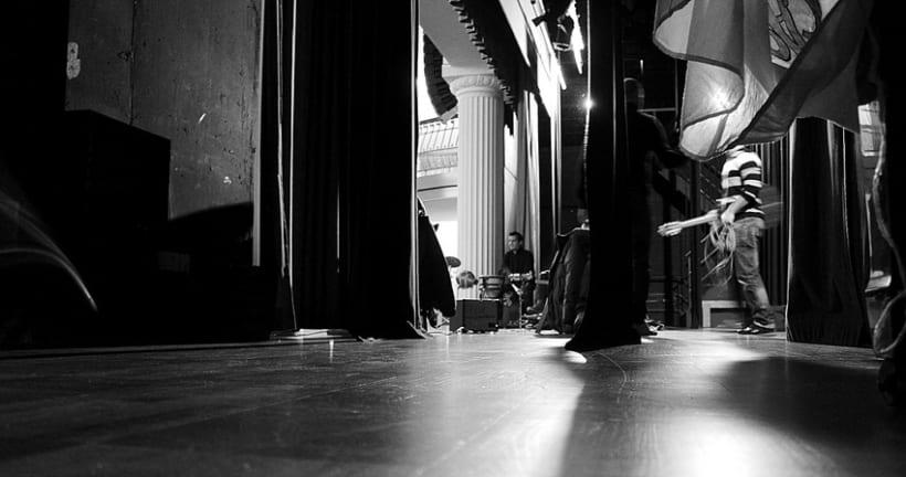 Espectáculo 'Casa Pavón' 3