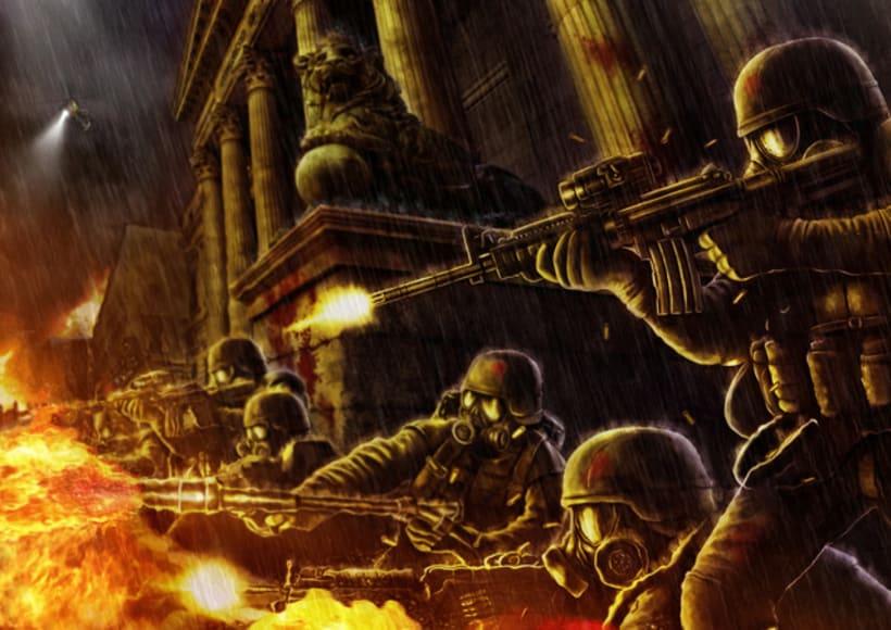 Death Revolution 4