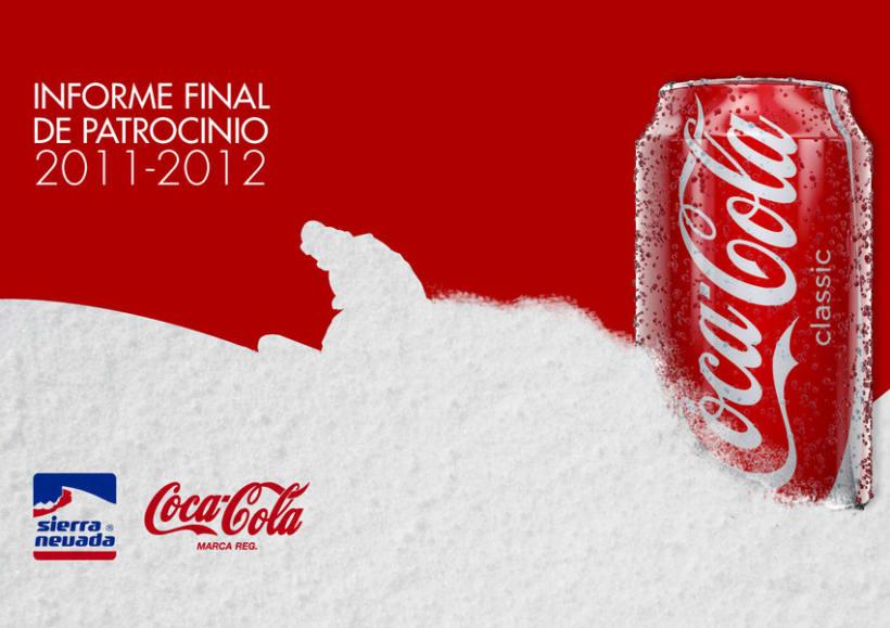Informe final Coca-Cola 2