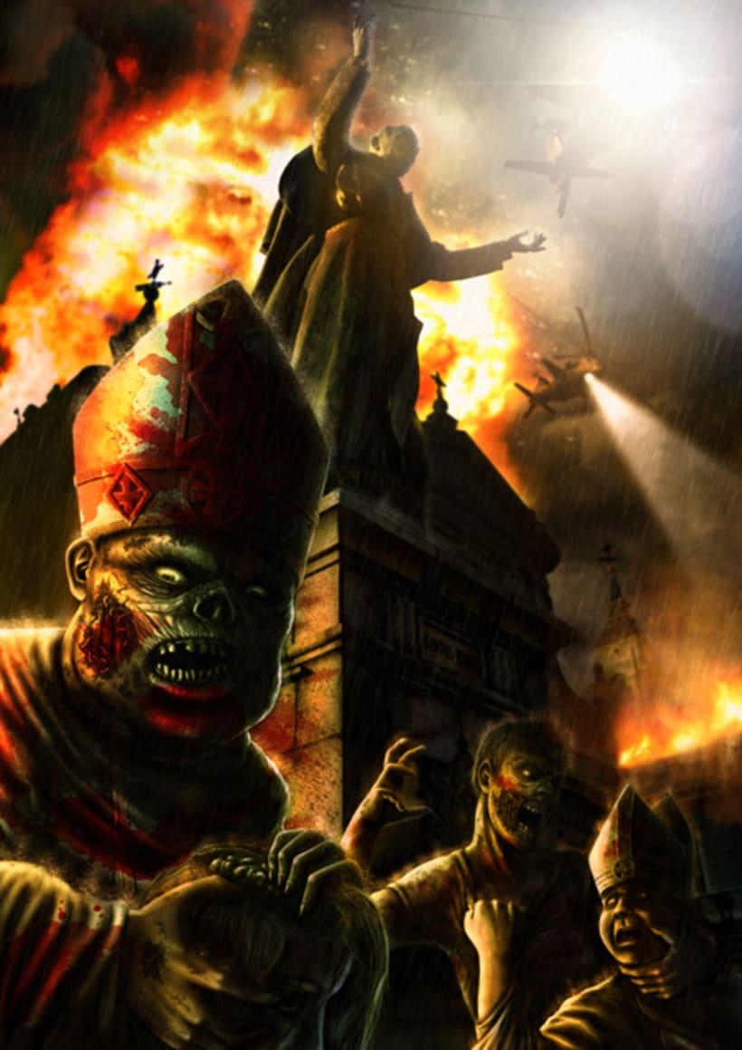 Death Revolution 1