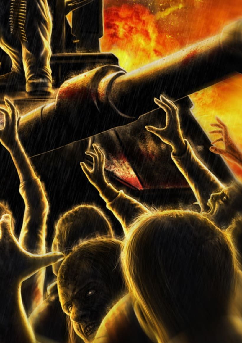Death Revolution 3