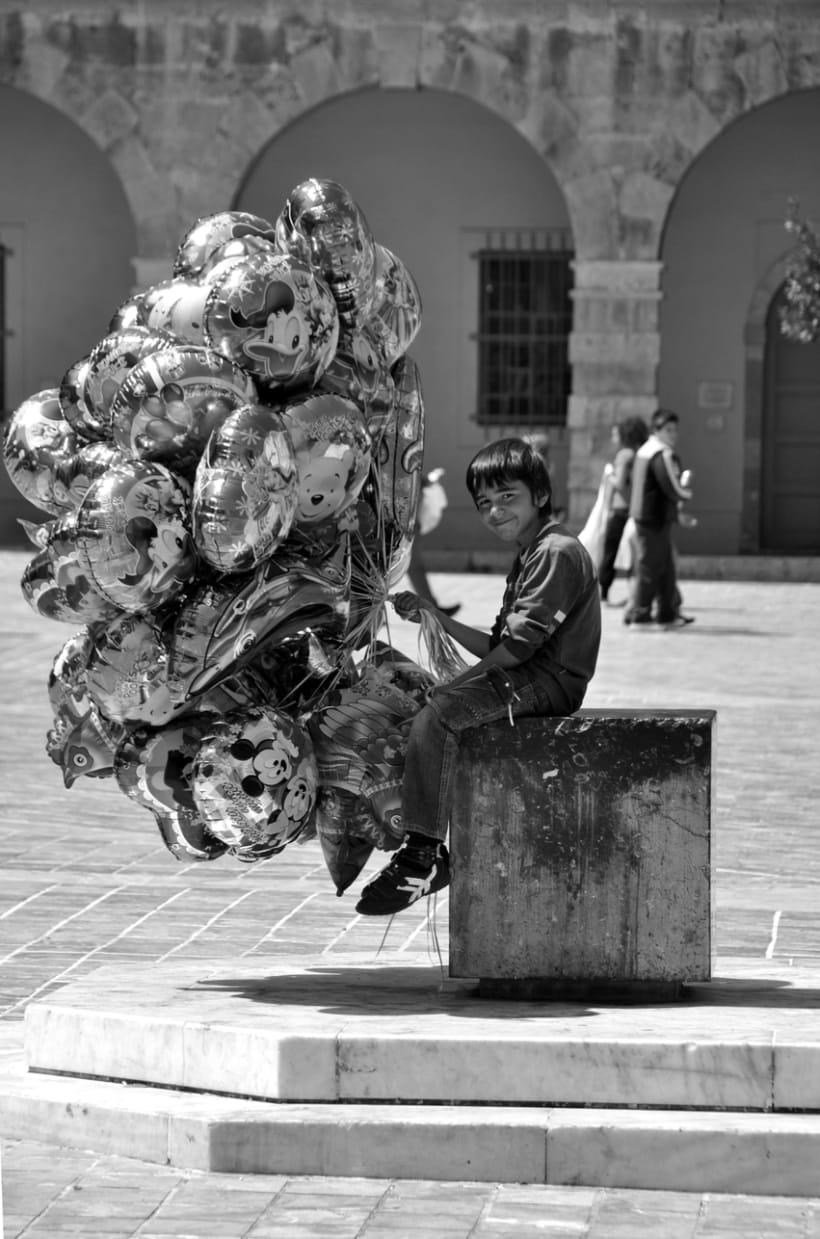 Retratos del trabajo infantil 2