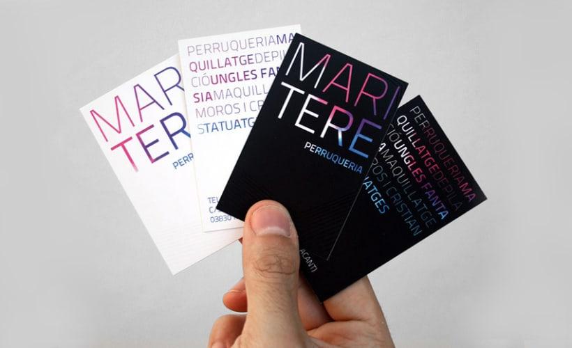 tarjetas de visita  5