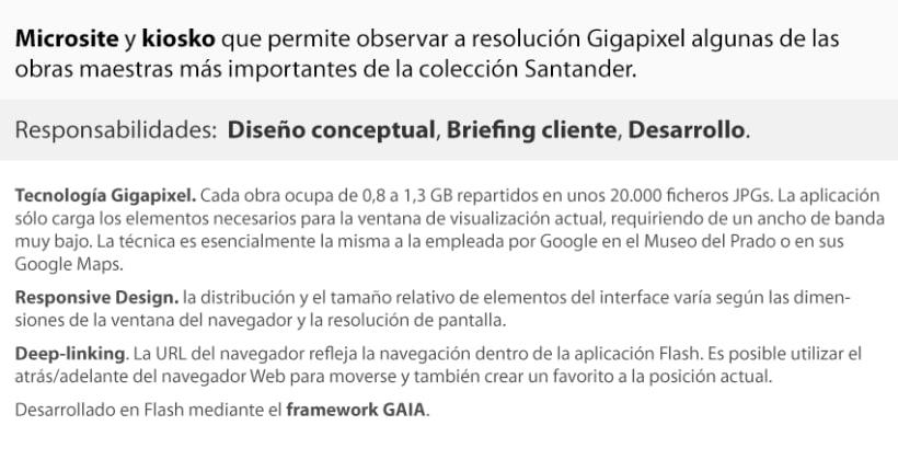 Colección Fundación Santander al detalle 2