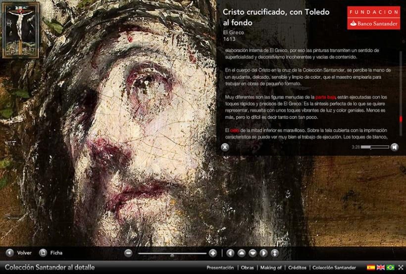 Colección Fundación Santander al detalle 7