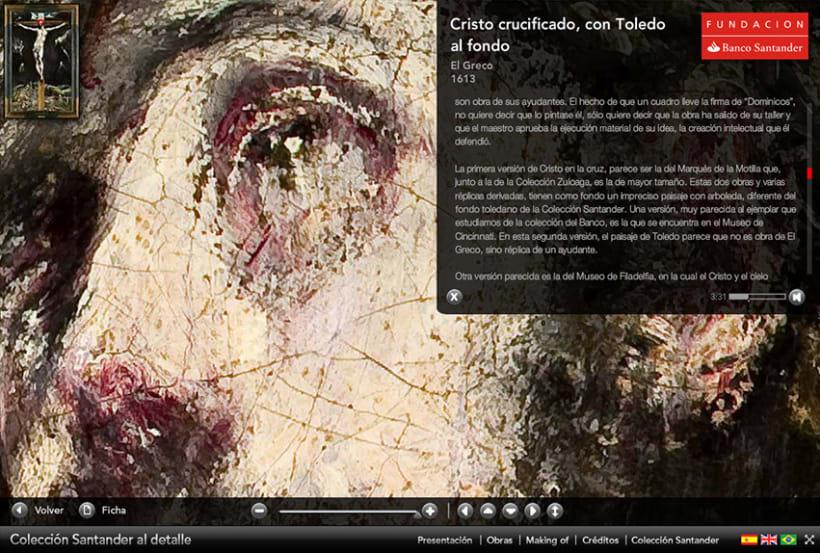 Colección Fundación Santander al detalle 9