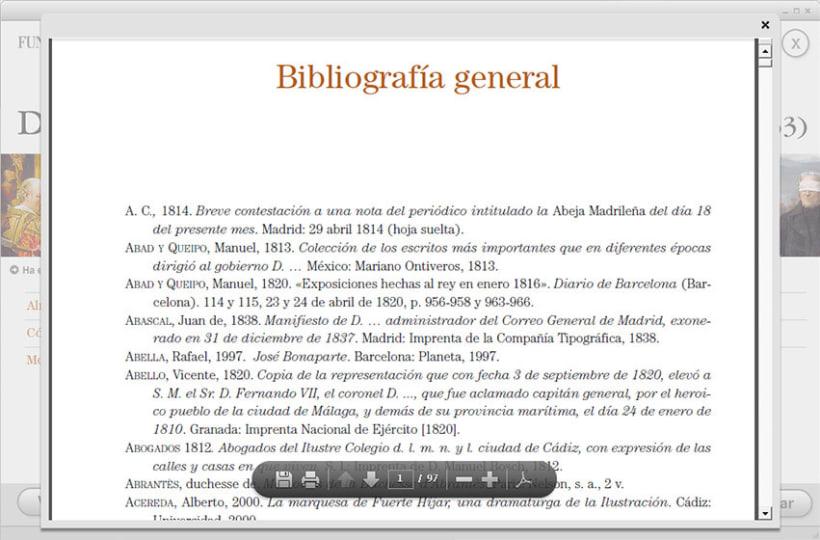 Diccionario Biográfico de España (1808-1833) 11