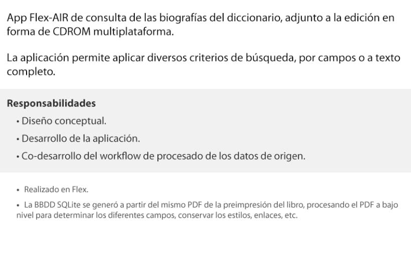 Diccionario Biográfico de España (1808-1833) 2