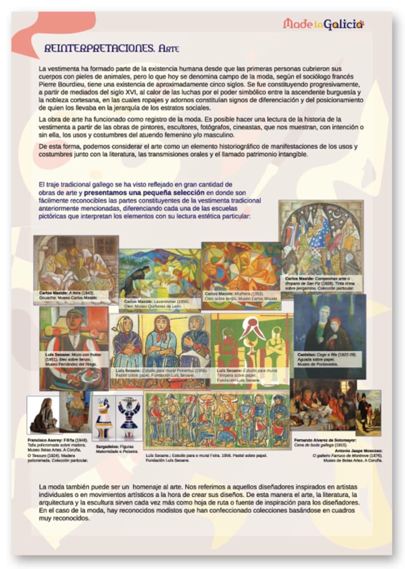 Exposición: Made in Galicia 6