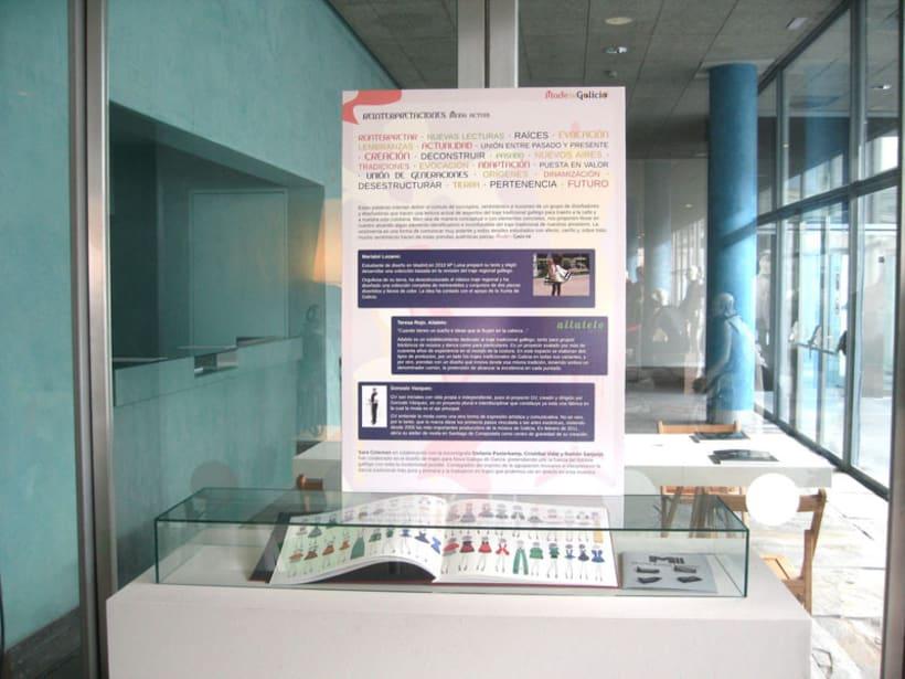 Exposición: Made in Galicia 9