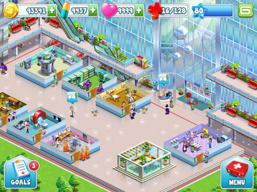 Pixelart & Games 5