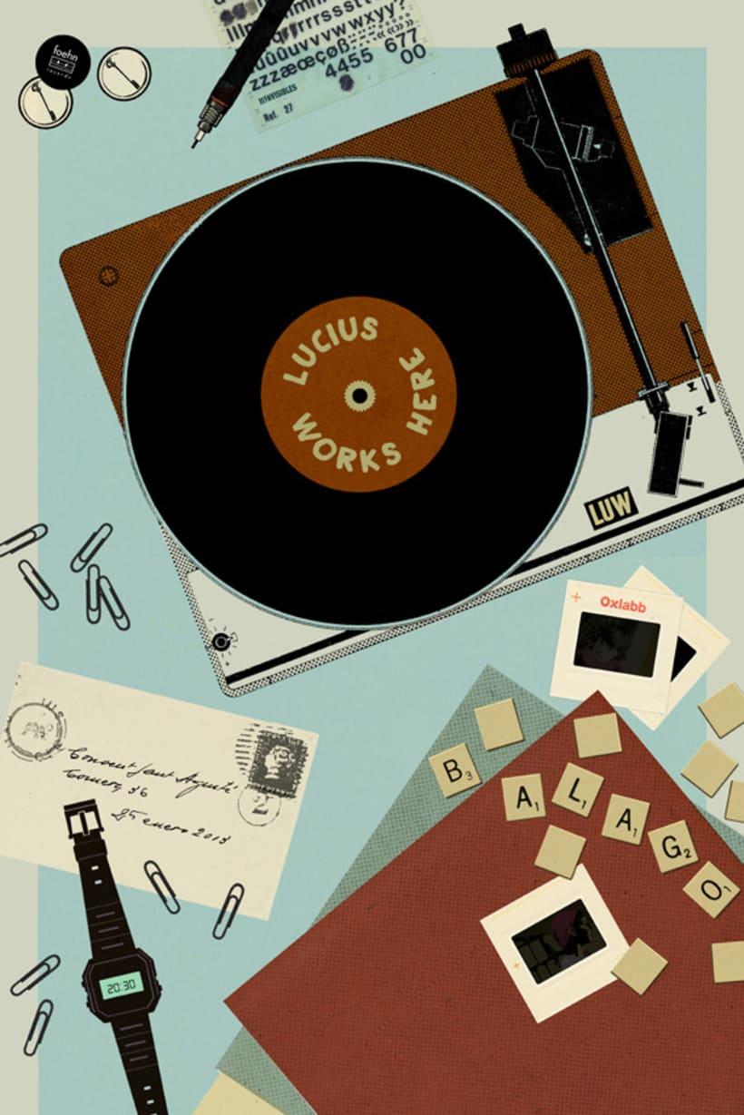 Foehn Records 2