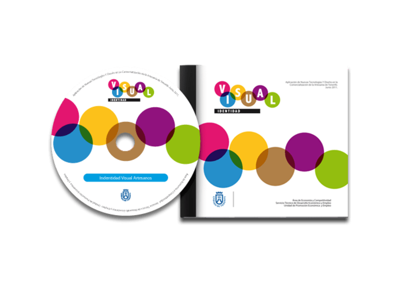 Proyecto Identidad Visual  2