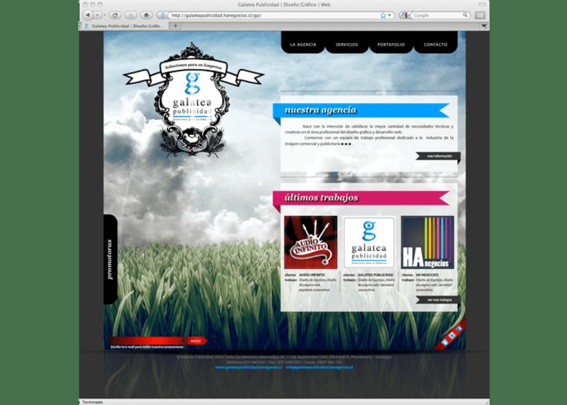 Identidad Gráfica y Web 3