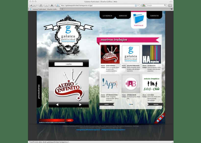 Identidad Gráfica y Web 2