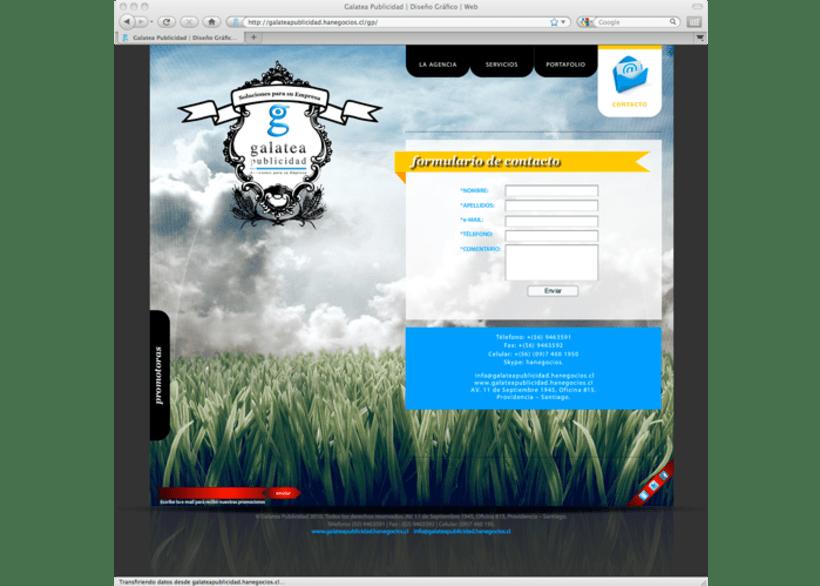Identidad Gráfica y Web 4