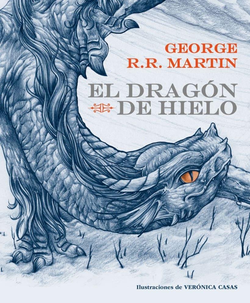 El dragon de hielo 1