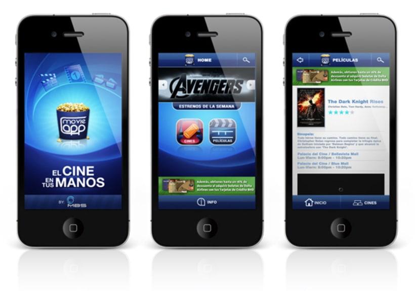 Diseño Apps Móviles 1
