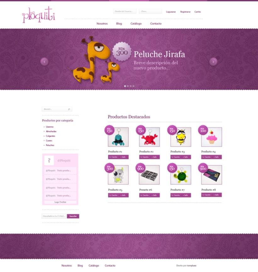Diseño Web 5
