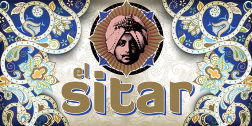 El Sitar 3