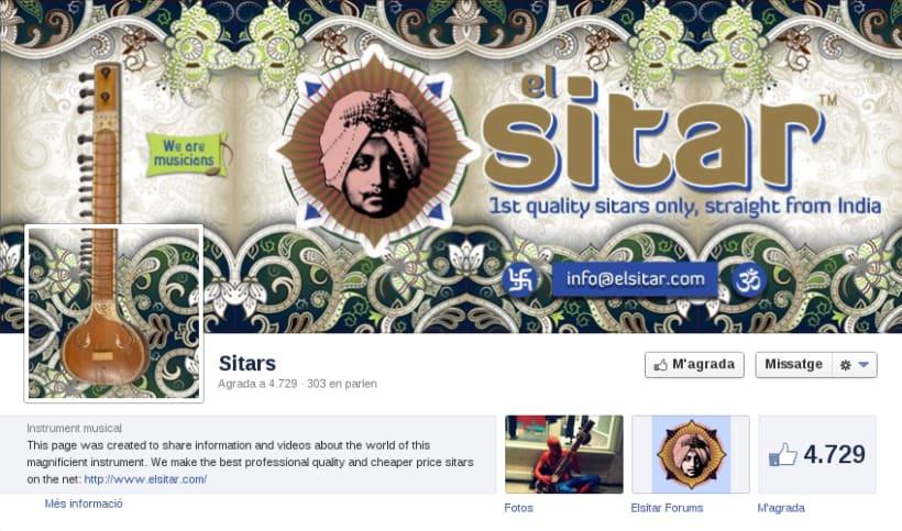 El Sitar 5