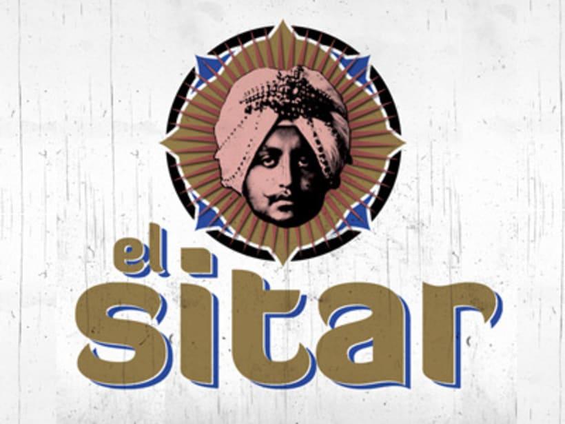 El Sitar 1