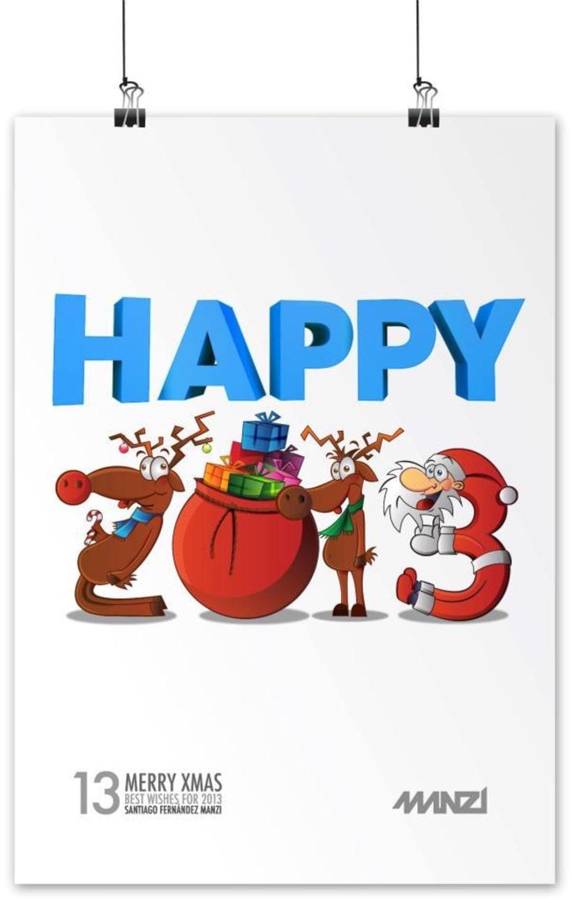 Happy Xmas! 1