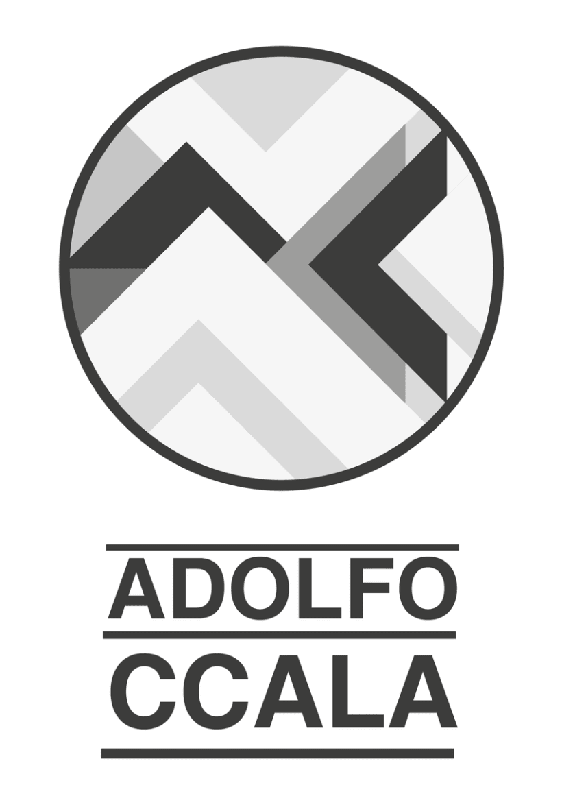 Logo Adolfo Ccala 1