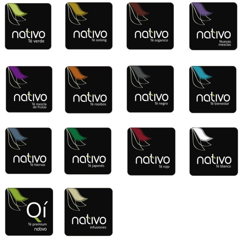 NATIVO BRAND TEA 4