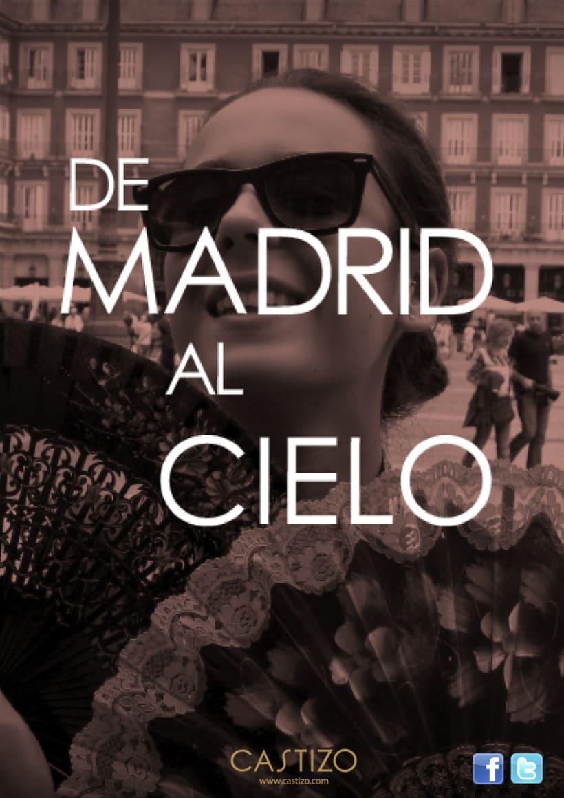 CASTIZO VINOS DE MADRID 6
