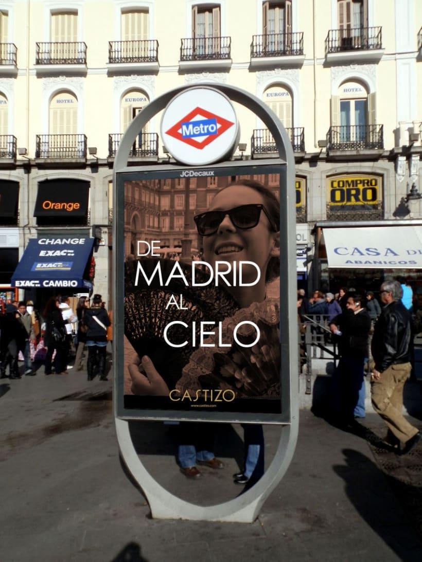CASTIZO VINOS DE MADRID 3