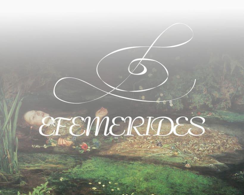 EFEMERIDES 1