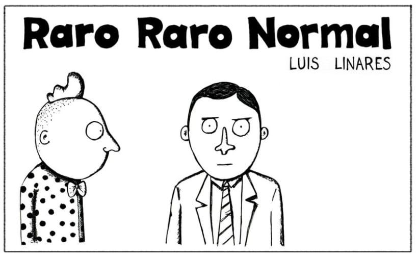 Raro Raro Normal 1