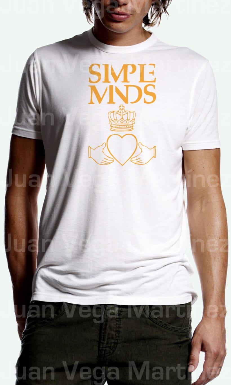 Camisetas de Música diseños minimalistas, exclusivos y vectorizados de alta calidad, 25€ la unidad gastos de envío incluidos. Envio del diseño en formato vectorial de Illustrator de alta calidad: 10€ la unidad. 119