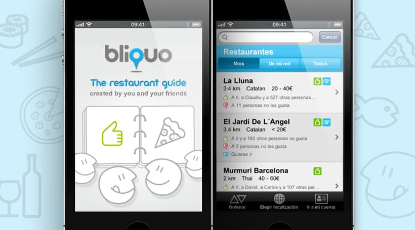bliquo agenda 1