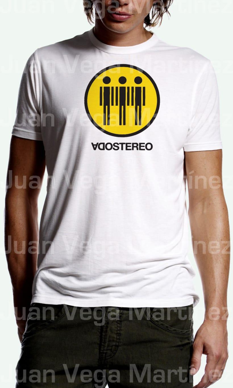 Camisetas de Música diseños minimalistas, exclusivos y vectorizados de alta calidad, 25€ la unidad gastos de envío incluidos. Envio del diseño en formato vectorial de Illustrator de alta calidad: 10€ la unidad. 43